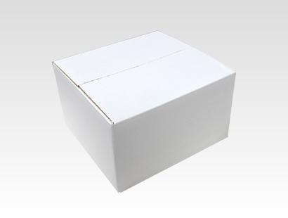 みかん箱式段ボールケース(白)
