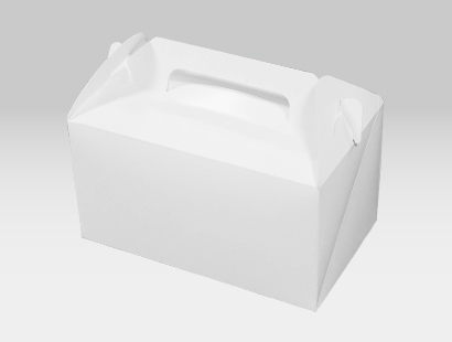 サイドオープン手提げ箱